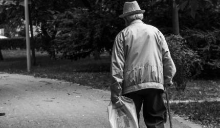 Παγκόσμια Ημέρα Τρίτης Ηλικίας 2020: Ακόμα μεγαλύτερη η ανάγκη για συντροφιά και ψυχολογική στήριξη των ηλικιωμένων