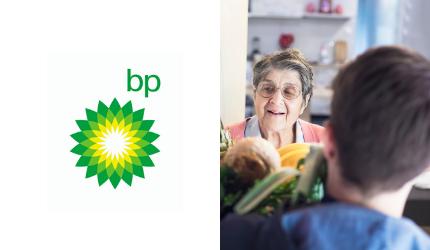 Προστασία και στήριξη των ηλικιωμένων από τη BP Ελληνική ΑΕΠ και το Ινστιτούτο Prolepsis την περίοδο της πανδημίας