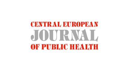 Επιστημονική μελέτη του Ινστιτούτου Prolepsis δημοσιεύτηκε στο Central European journal of public health