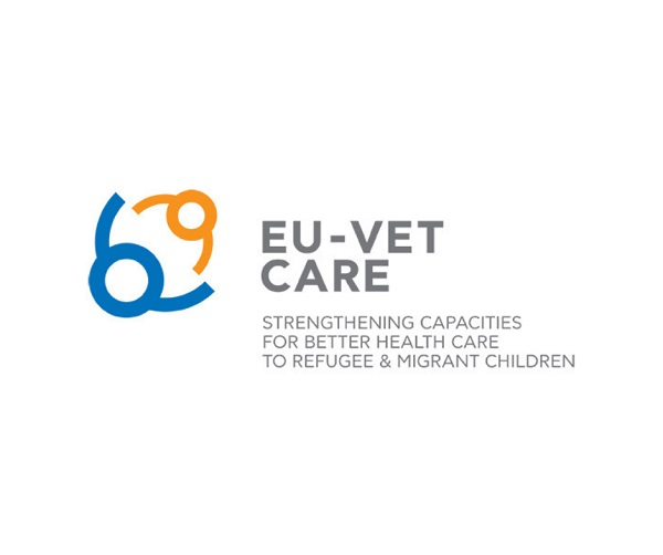 EU-VET CARE: Strengthening capacities for better health care to refugee and migrant children