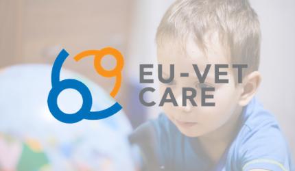 Ανάγκη για κατάλληλη υγειονομική περίθαλψη στα παιδιά πρόσφυγες και μετανάστες: Σχεδιασμός εκπαιδευτικού υλικού για τους επαγγελματίες υγείας από το ευρωπαϊκό πρόγραμμα ΕU-VET CARE