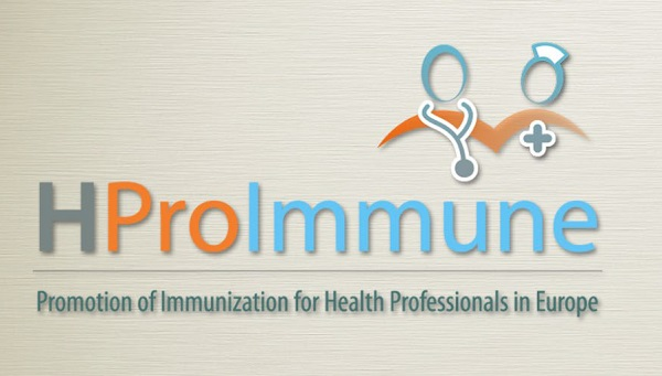Promotion of Immunization for Health Professionals in Europe - HProImmune