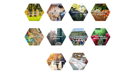 Πολιτικές πρακτικές για ένα πιο βιώσιμο μέλλον: Η εργαλειοθήκη του προγράμματος INHERIT