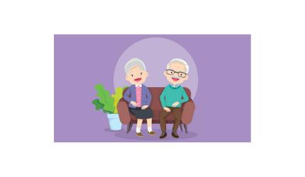 Ενημέρωση για τον COVID-19: Πώς να στηρίξουμε τους ηλικιωμένους σε επίπεδο ψυχικής υγείας