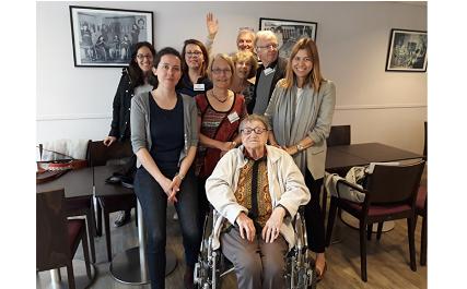 Ινστιτούτο Prolepsis: Επίσημος συνεργάτης του οργανισμού Les Petits Frères des Pauvres στην Ελλάδα