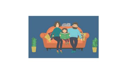 Ενημέρωση για τον COVID-19 - Γονείς & Παιδιά: Πώς να διαχειριστούμε ψυχολογικά τον COVID-19