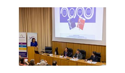 Το προφίλ της υγείας στην Ελλάδα επηρεάζεται σημαντικά από τις κοινωνικές ανισότητες σύμφωνα με Έκθεση που παρουσιάστηκε στην ημερίδα του Ινστιτούτου Prolepsis