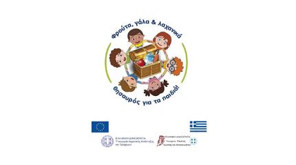 Πρόγραμμα της Ευρωπαϊκής Ένωσης για τα σχολεία: Εκπαίδευση μαθητών στην υγιεινή διατροφή